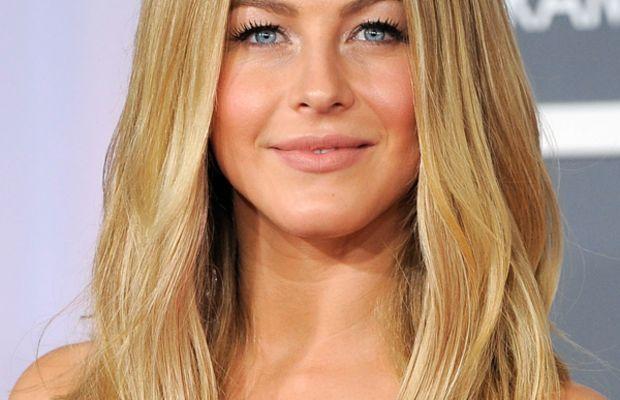 Julianne Hough - 2012 Grammy Awards hair