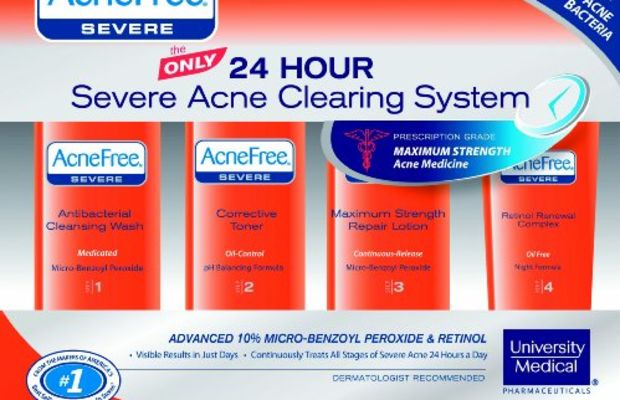 Acne-Free-System
