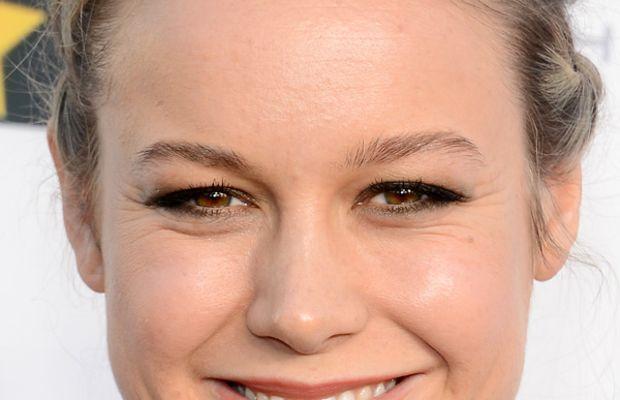 Brie Larson, Critics' Choice Awards, 2014