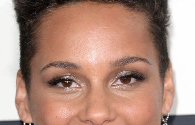 Alicia Keys, Grammys 2014