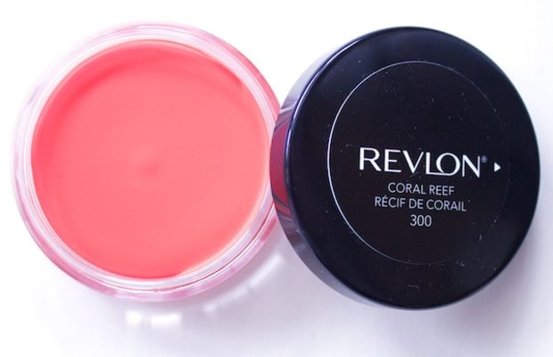 Revlon PhotoReady Cream Blush in Coral Reef