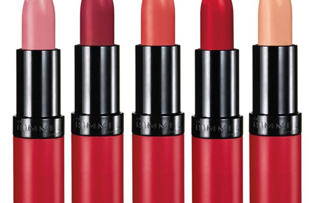 Rimmel London Kate Moss Lasting Finish Matte Lipstick