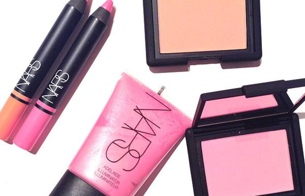 NARS Final Cut Spring 2014 Collection review