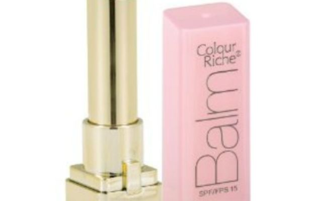 LOreal-Paris-Colour-Riche-Balm