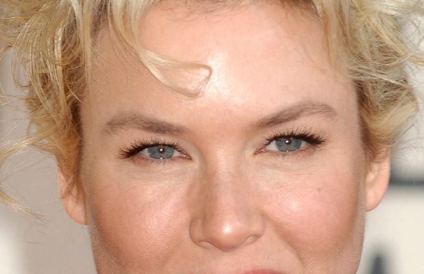 Renee Zellweger, Golden Globes, 2009