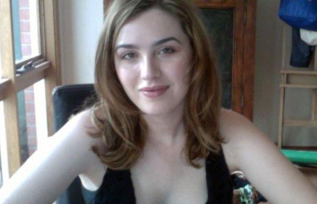 Hair consultation - Maddy