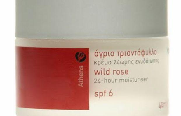 Korres-Wild-Rose-Moisturizer