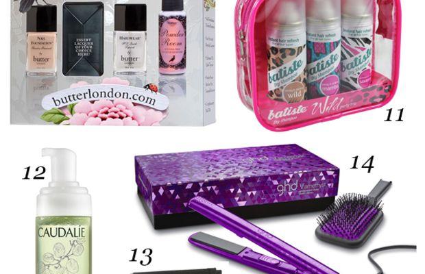 Teens and tweens gift ideas 2013