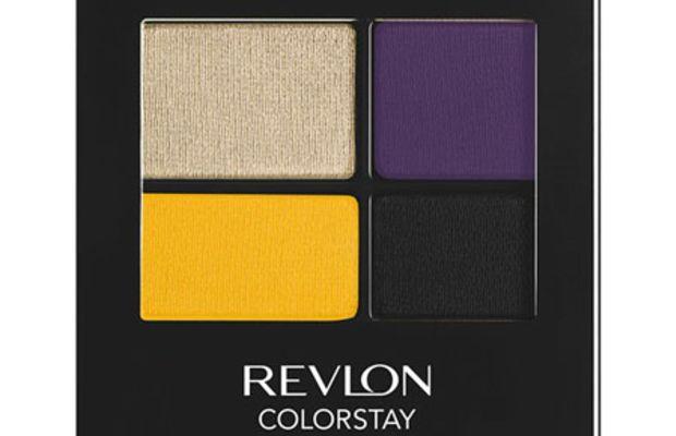 Revlon Rio Rush ColorStay Eyeshadow Quad in Exotic