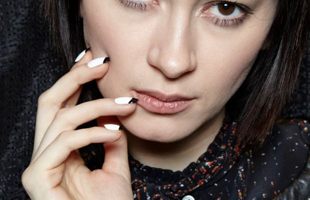 Maybelline New York - Marissa Webb Fall 2013 makeup