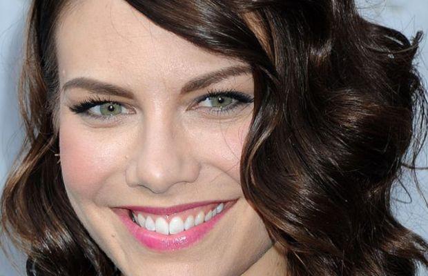 Lauren Cohan, Spike TV Guys Choice Awards, 2014