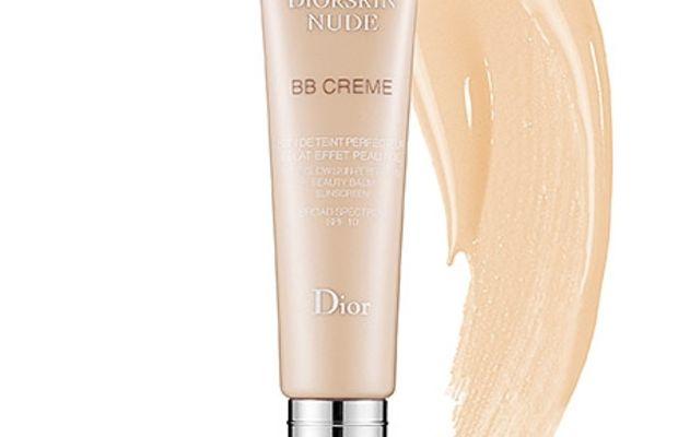 Dior Diorskin Nude BB Creme in Fair
