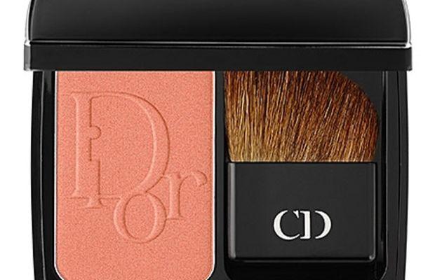 Dior Diorblush Vibrant Colour Powder Blush in My Rose