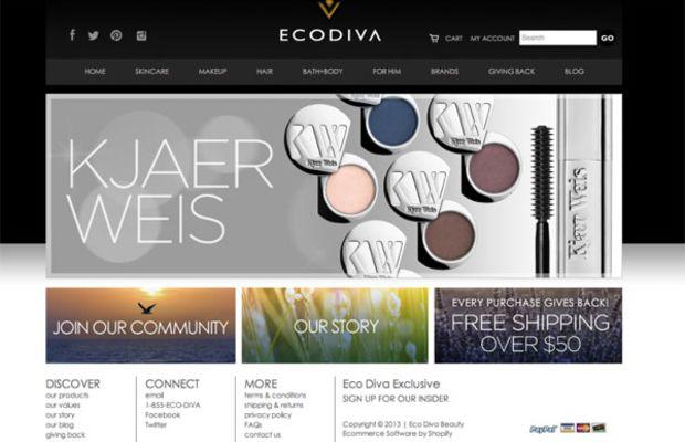 Eco Diva Beauty