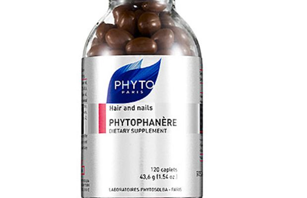 Phyto Phytophanere Hair and Nails Dietary Supplement
