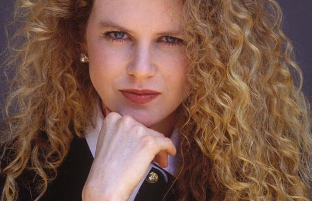 Nicole Kidman, photoshoot, 1992