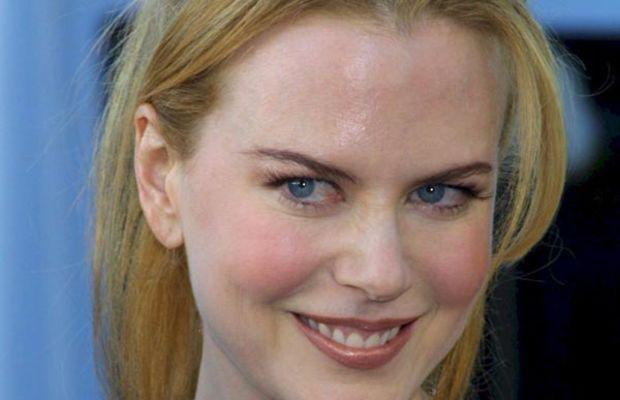 Nicole Kidman, The Others premiere, 2001