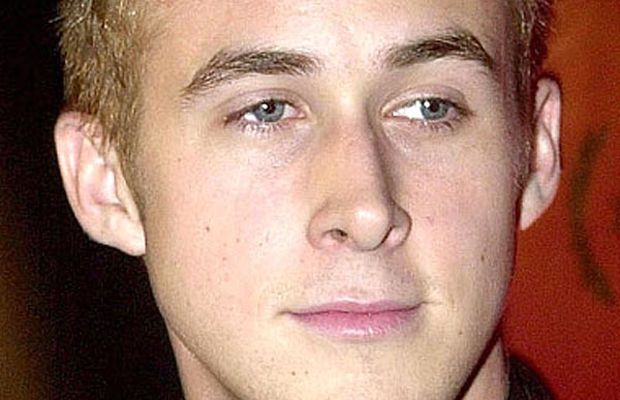Ryan Gosling, The Believer premiere, 2001