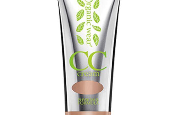Physicians Formula Organic Wear CC Cream