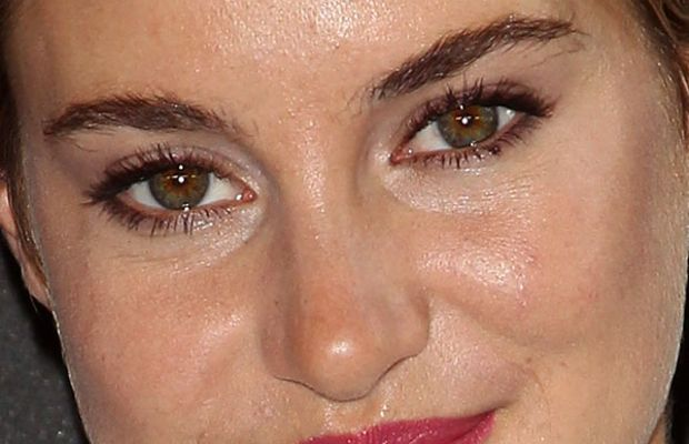 Shailene Woodley, The Fault In Our Stars premiere, 2014 (2)
