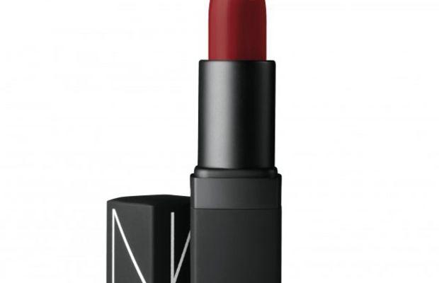 NARS Guy Bourdin Cinematic Lipstick in Future Red