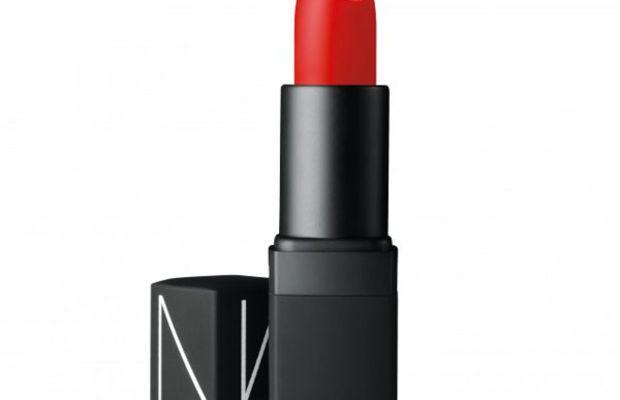 NARS Guy Bourdin Cinematic Lipstick in Short Circuit