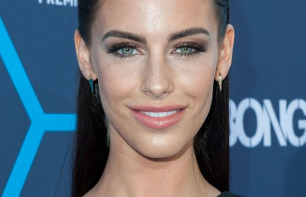 Jessica Lowndes, Young Hollywood Awards, 2014