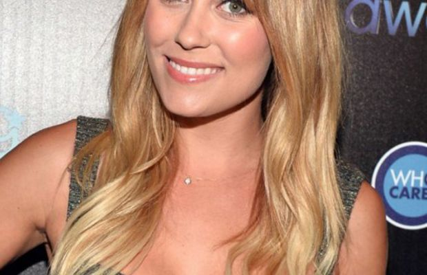 Lauren Conrad - Young Hollywood Awards 2013