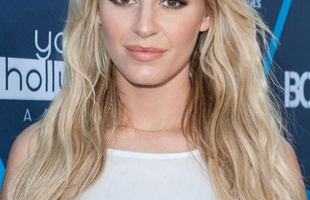 Morgan Stewart, Young Hollywood Awards, 2014