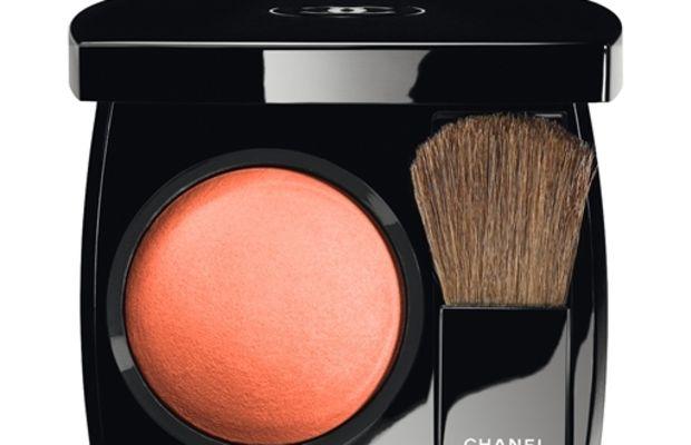 Chanel Joues Contraste in Frivole