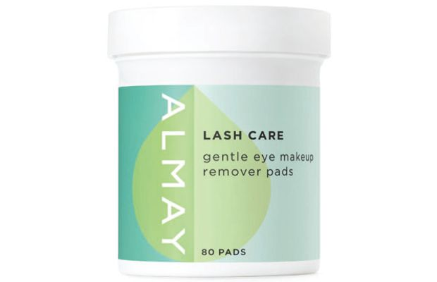 Almay Lash Care Gentle Eye Makeup Remover Pads