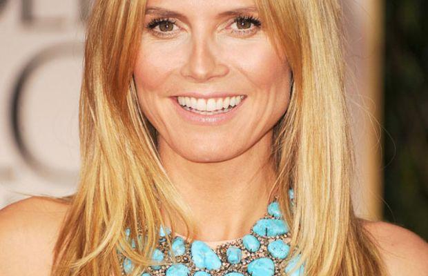 Golden-Globes-2012-Heidi-Klum