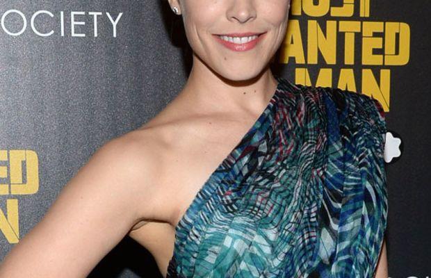 Rachel McAdams makeup, A Most Wanted Man premiere, 2014 (1)