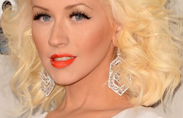 Christina Aguilera, American Music Awards, 2013