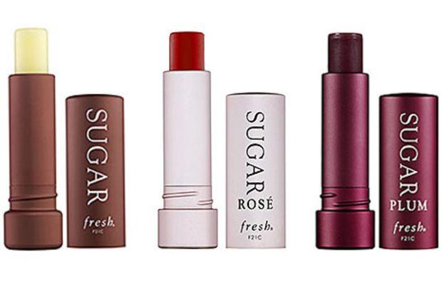 Fresh Sugar Lip Treatments