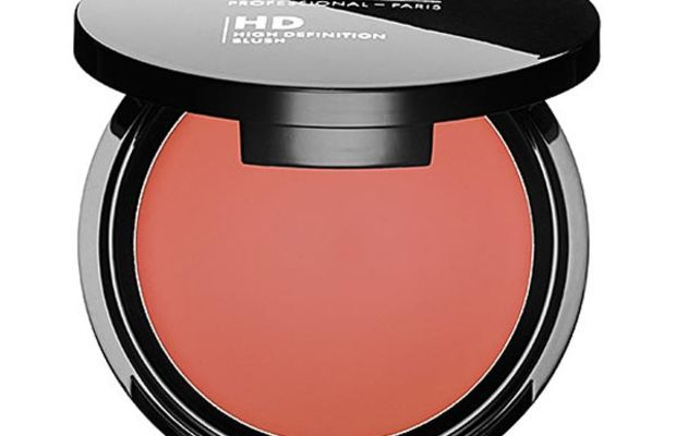 Make Up For Ever HD Blush in 330 Rosy Plum