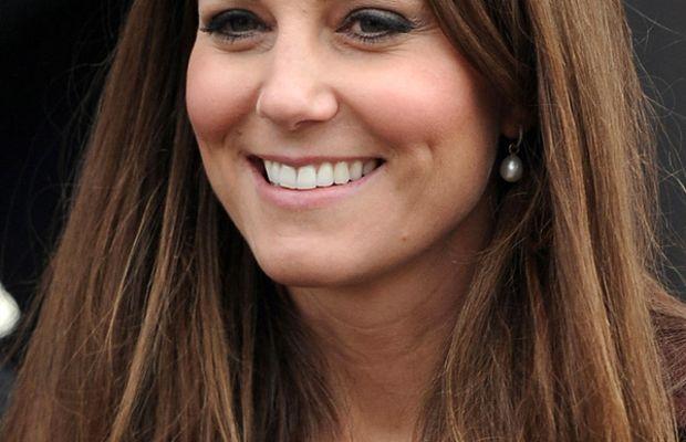 Kate Middleton, medium brown hair (3)