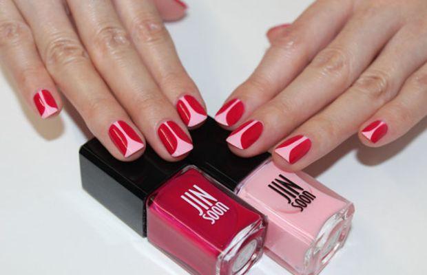 Tulip nail art (3)