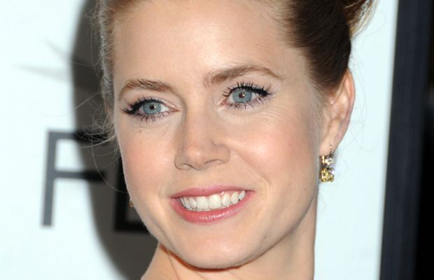 Amy Adams - On the Road screening at AFI Fest 2012