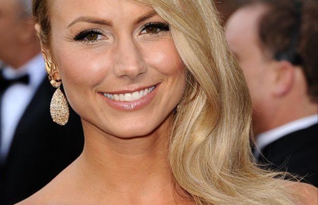 Oscars-2012-Stacy-Keibler