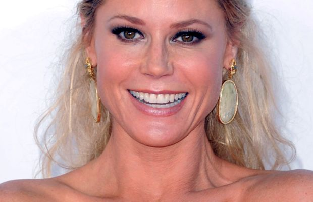 Julie Bowen - Emmy Awards 2012