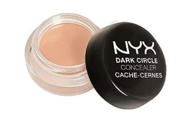 NYX Cosmetics Dark Circle Concealer in Light