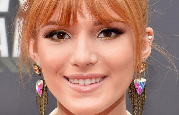 Bella Thorne - MTV Movie Awards 2013