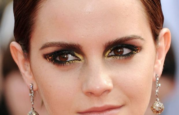 Emma Watson, Harry Potter and the Deathly Hallows Part 2 premiere, 2011