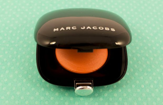 Marc Jacobs Shameless Bold Blush in Irresistible