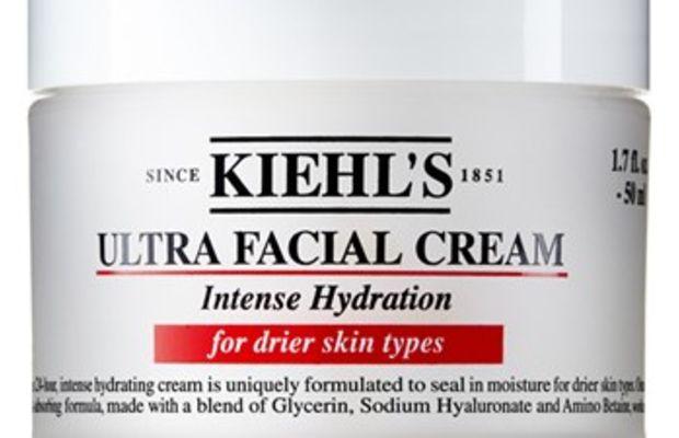 Kiehl's Ultra Facial Cream Intense Hydration