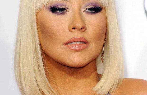 Christina Aguilera - American Music Awards 2012