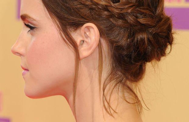 Emma Watson - MTV Video Music Awards 2012