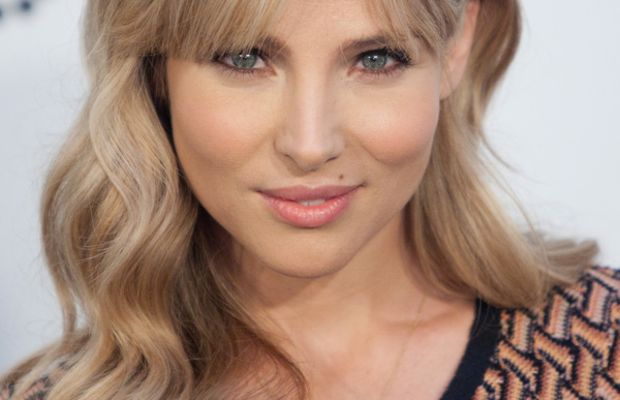 Elsa Pataky - Pink Cherry Blossom Collection, July 2012