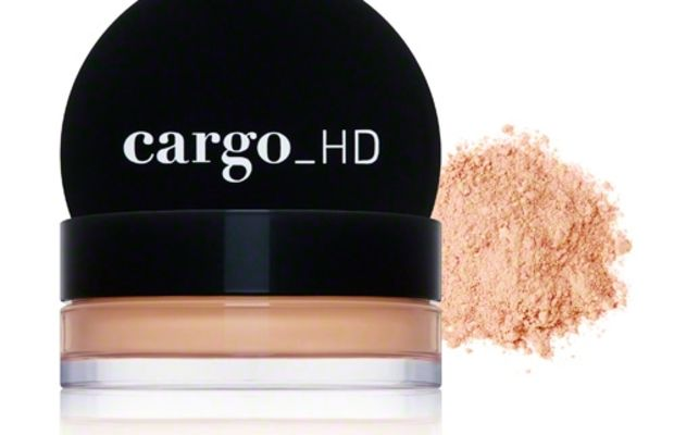 Cargo HD Picture Perfect Translucent Powder